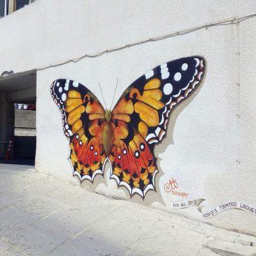 Ayia Napa Street Art Festival 2019
